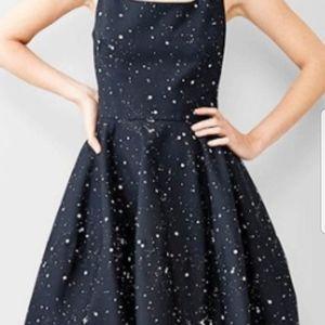 Gap - Paint Splatter Dress